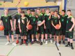 Das Basketballteam des Goethe-Gymnasiums hat die Endrunde erreicht!