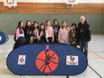 Goethe-Basketballerinnen auf Platz 2 der Hamburger Schulmeisterschaften