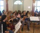 Chorreise des großen Chors 2017