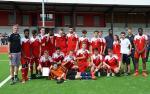 Goethe-Gymnasium hat zweitbestes Schulfußballteam Hamburgs