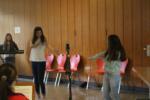 """""""Bailando"""" – un musical de la clase 7c"""
