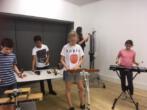 Ein Klassenorchester in der Elbphilharmonie