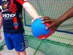 Ankündigung Handball