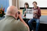 Natur im Glas: Schüler fotografieren den Klimawandel