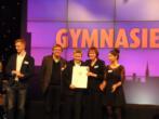 Hamburger Bildungspreis geht 2014 ans Goethe-Gymnasium