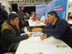 Das Goethe-Gymnasium veranstaltet umfassende Berufsinformationsbörse