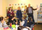 Der NDR wieder zu Gast am Goethe