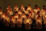 Unsere Schule begeistert mit einem weiten musikalischen Feld - Mehr als 200 Mitwirkende beim Weihnachtskonzert