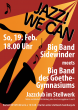 Goethe-Bigband tritt in Hamburger Jazz-Club auf!