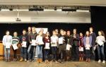 """Regionalfinale """"Jugend debattiert"""" zu Gast am Goethe-Gymnasium"""