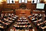 Jugend im Parlament
