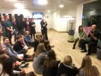 Musikprofil S1: Konzertbesuch und Künstlergespräch in der Elbphilharmonie