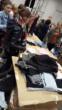 Das PGW-Profil hilft in der Kleiderkammer