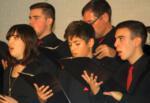 Luruper Musiker spielen Weihnachtskonzerte in Auferstehungskirche und Michel