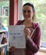 Herzlichen Glückwunsch zum ersten bestandenen Cambridge Advanced Certificate am Goethe-Gymnasium!