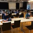 Der November ist am Goethe-Gymnasium der Monat der Mathematik