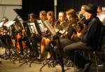 Bigband des Goethe-Gymnasiums läutet Ferien ein