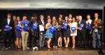 Goethe-Gymnasium feiert Abiturienten