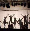 Spektakulärer Auftritt der Unterstufenschüler des Goethe-Gymnasiums