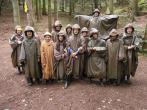Klassenfahrt der 6. Klassen in den Harz