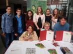 'Goethes' Geschichtsforscher groß in Form