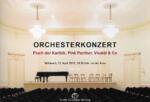 Orchesterkonzert 2017