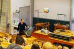 Das S1 Physik-Profil im Hörsaal